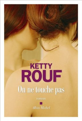 Ketty Rouf Touche Pas